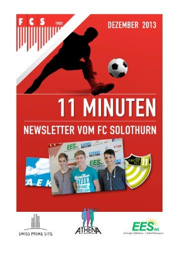 Untitled - FC Solothurn