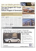 we test the very best we test the very best - Car & Driving - Page 3