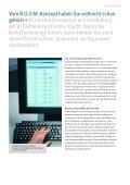 Delta Technology - GAT GmbH - Seite 3