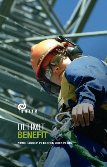 ESITO Ultimit Benefit - Equal Employment Opportunities Trust