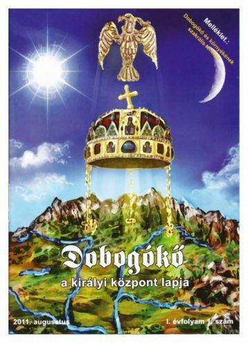 Szent Erdeinkben (pdf)