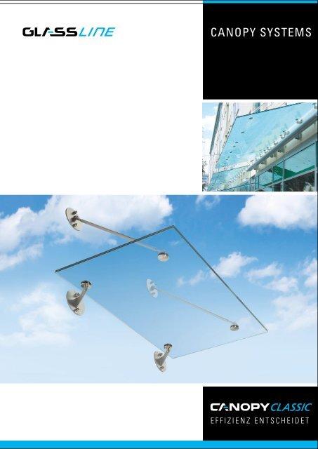 TrAnSpArenZ hoCh drei - Glassline GmbH