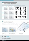 TrAnSpArenZ hoCh drei - Glassline GmbH - Seite 4