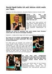 in diesem Interview (PDF) - TeNo Fan Magazin