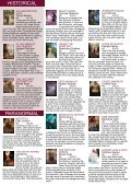 Romance Review - Robinsons Bookshop - Page 4