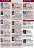Romance Review - Robinsons Bookshop - Page 5