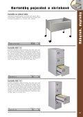 Nábytok doplnky - Custom Care - Page 7