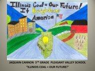 JAQUAIN CANNON 5TH GRADE PLEASANT VALLEY SCHOOL ...