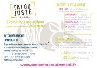 ce que recherche tatou… - Loire Solidaires