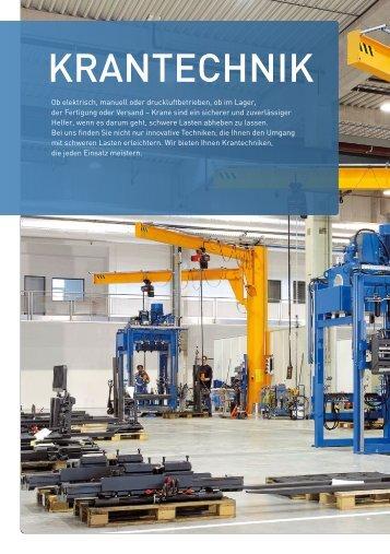 KrantechniK - Evers GmbH