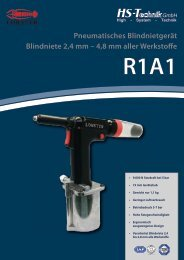 R1A1 - HS-Technik