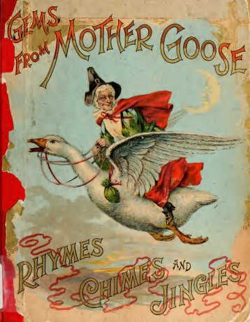 Gems from Mother Goose - Tim And Angi