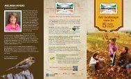 Fall Landscape Care in 5 Easy Steps - Melinda Myers