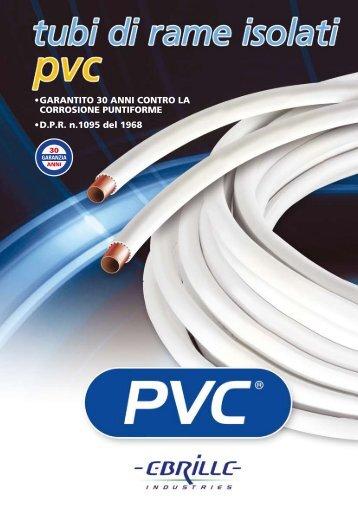 catalogo pvc in pdf - Fioretti Rappresentanze
