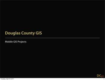 Douglas County GIS