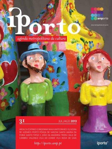 saber mais - Câmara Municipal do Porto