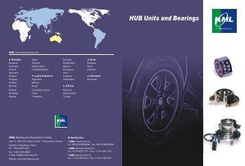 Download PDF File - KML Bearing and Equipment Ltd.