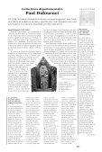 DES PATRIMOINES de Savoie Conservation Départementale du ... - Page 7
