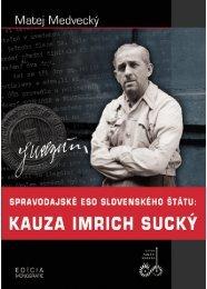 Spravodajské eso Slovenského štátu - Ústav pamäti národa