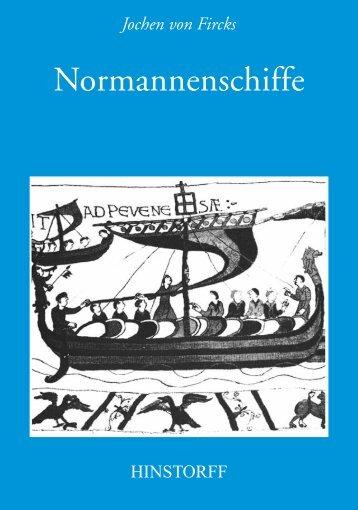 Jochen von Fircks - Hinstorff Verlag