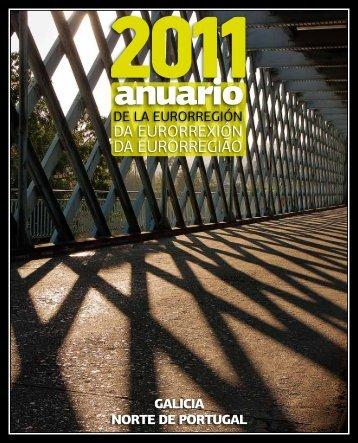 Anuario da Eurorrexión 2011 - Comunidad de Trabajo Galicia-Norte ...
