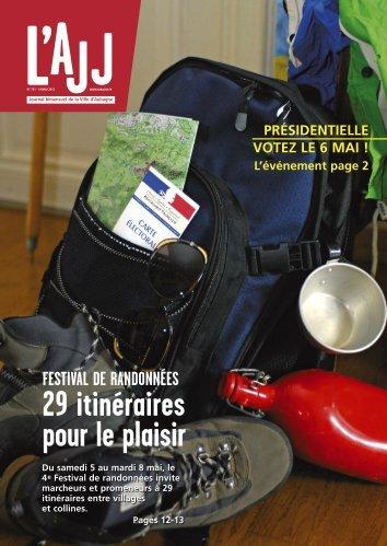 Télécharger l'AJJ 731 - Site officiel de la ville d'Aubagne en Provence