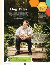 Dog Tales - Melanie D.G. Kaplan