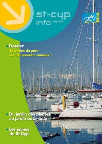 Dossier Du jardin des plantes au jardin botanique Les jeunes de st ...