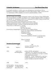 Colangitis Autoinmune - Asociación de Gastroenterología y ...