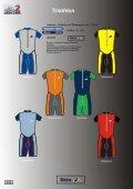 Funktionsbekleidung für Rad und Triathlon - Seite 3