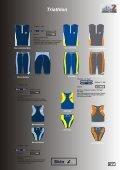 Funktionsbekleidung für Rad und Triathlon - Seite 4
