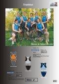 Funktionsbekleidung für Rad und Triathlon - Seite 6