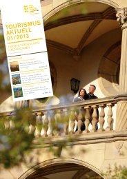 TOURISMUS AKTUELL 01/2013 - Presse - Baden-Württemberg
