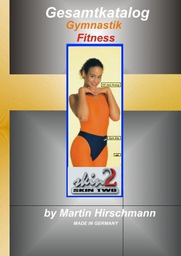 Gymnastik - Fitness