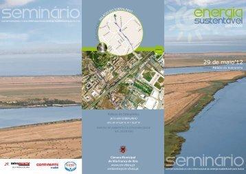Programa - Câmara Municipal de Vila Franca de Xira