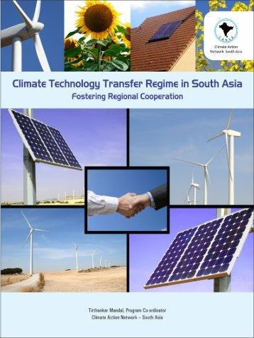 contents - India Environment Portal
