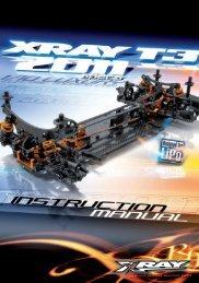 T3 2011 Manual - Petit RC