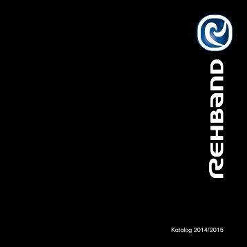 Rehband 2014/2015