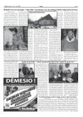2009 m. kovo 17 d., antradienis Nr. 21 - 2013 - VILNIS - Page 3