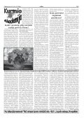 2009 m. kovo 17 d., antradienis Nr. 21 - 2013 - VILNIS - Page 5