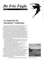Vennekredsen 2004 - Idéværkstedet De Frie Fugle