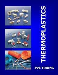 PVC TUBING - DETRON