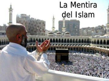 La Mentira del Islam - Iglesia Biblica Bautista de Aguadilla, Puerto ...