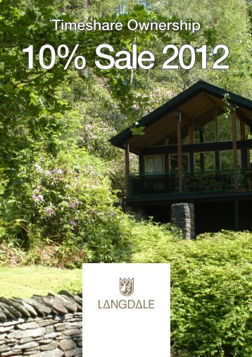 Timeshare Ownership - The Langdale