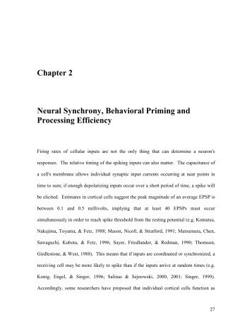 Behavioral studies processing of chinese compounds chinese chapter 2 neural synchrony behavioral priming and processing fandeluxe Gallery