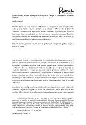 Entre palavras, imagens e diagramas: - Itaú Cultural