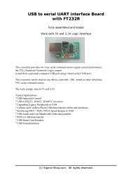 PIC 16F84 + 24CXX Simplified EEprom programmer