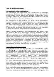 Kurze Einführung (pdf-Datei)