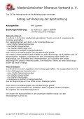 Arbeitsgruppe - Niedersächsischer Pétanque-Verband - Page 3