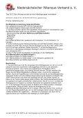 Arbeitsgruppe - Niedersächsischer Pétanque-Verband - Page 5